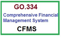 G.O.Ms.No.334 Comprehensive Financial Management System (CFMS) ehf AP State Govt